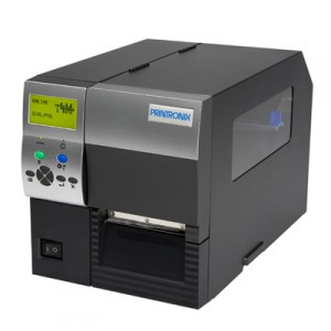 Printronix T4M Thermal Bar Code Printer